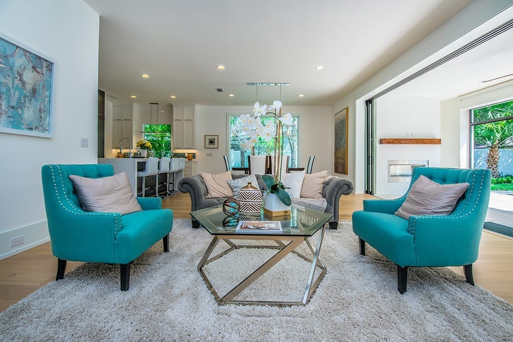 Home Staging Renting